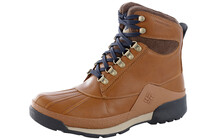 Columbia Men's Bugaboot Original Omni-Heat grizzly bear/navy